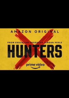 Hunters Al Pacino Organise Une Chasse Aux Nazis Dans La