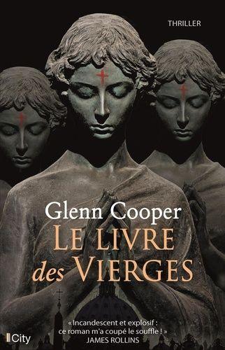 Le Livre Des Vierges Glenn Cooper