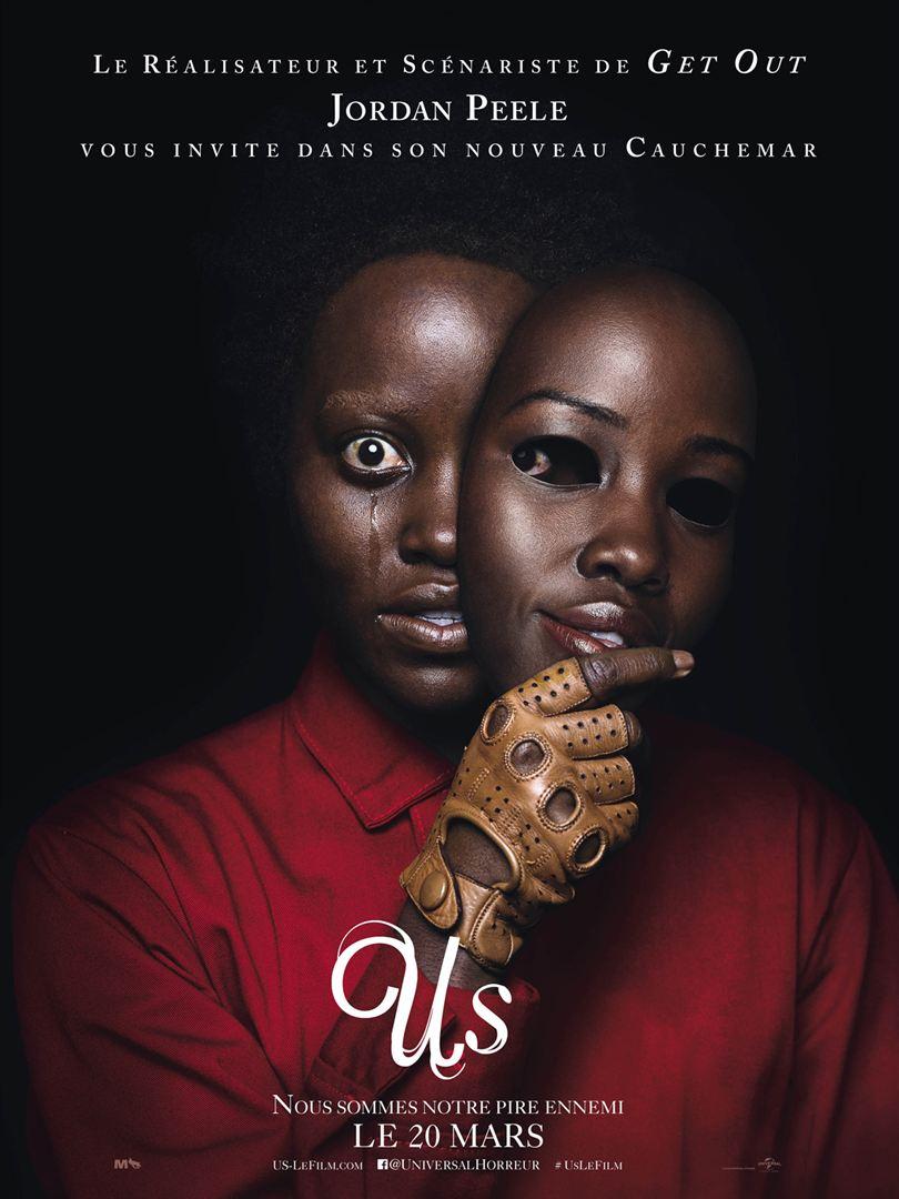 """Résultat de recherche d'images pour """"Us Jordan Peele"""""""