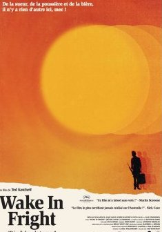 Wake in Fright - David Keating