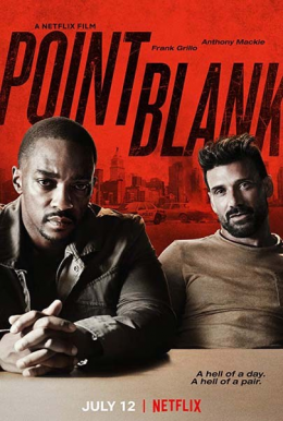 Point Blank - Joe Lynch