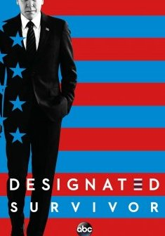 Designated Survivor - Saison 2