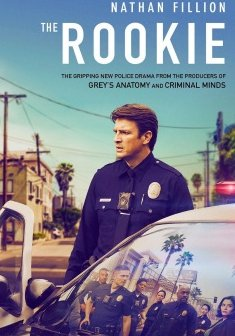 The Rookie - Saison 1