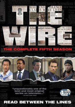 The Wire - Saison 5