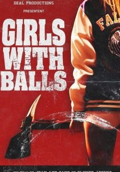 Girls with balls (PIFFF 2018) - Olivier Afonso