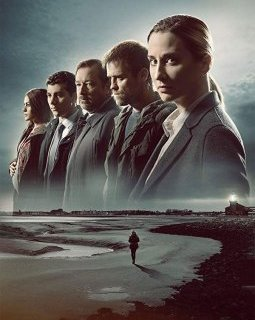 The Bay - Saison 1