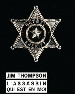 #SerialKiller : L'Assassin qui est en moi de Jim Thompson