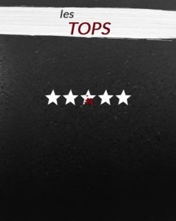 TOP romans polar / thriller