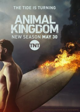 Animal Kingdom saison 2