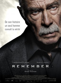 Remember - Atom Egoyan