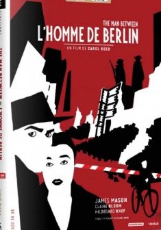 L'homme de Berlin (The man between) - Carol Reed