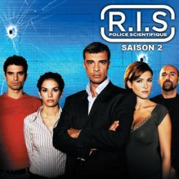 R I S Police scientifique - Saison 2