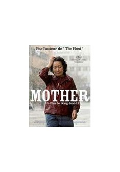 Mother - Bong Joon-ho