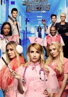 Scream Queens - Saison 2