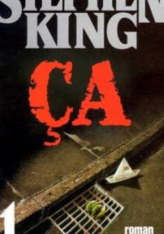 Ça Tome 1 - Stephen King