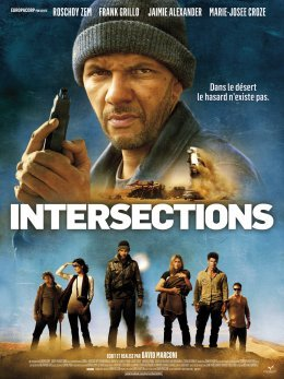 Intersections : nouvelle production musclée pour EuropaCorp - David Marconi