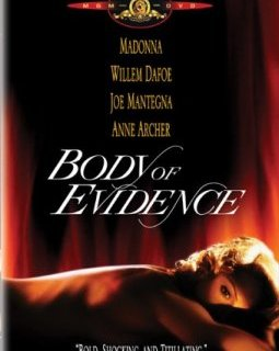 Body of Evidence [Import USA Zone 1]