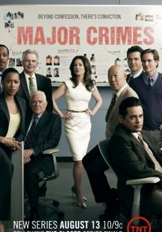 Major Crimes - Saison 6