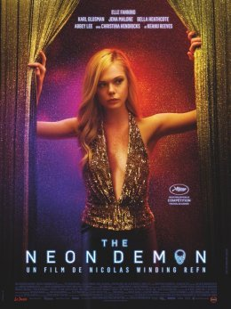 The Neon Demon - Nicolas Winding Refn