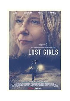 Lost girls - Liz Garbus