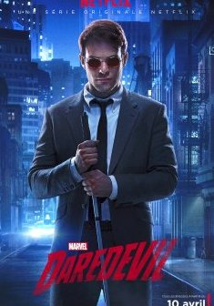 MARVEL'S DAREDEVIL - saison 1