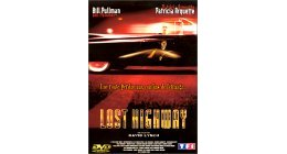 Lost highway - David Lynch