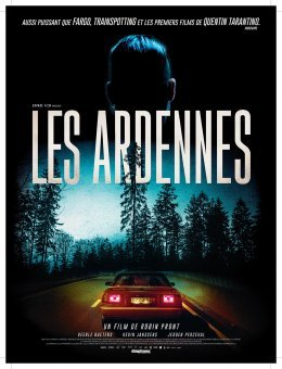 Les Ardennes - Robin Pront