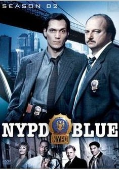 New York Police Blues - Saison 2