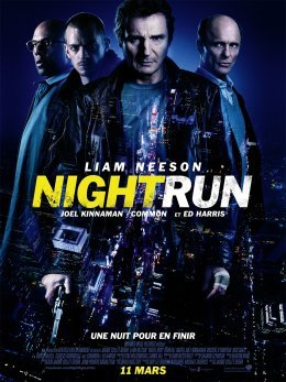 Night Run - Jaume Collet-Serra