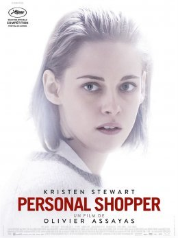 Personal Shopper - Olivier Assayas