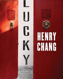 Lucky - Henry Chang