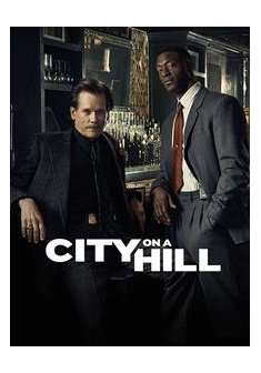 City on a Hill - Gavin O'Connor - Chuck Maclean