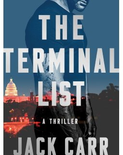 The Terminal List - Saison 1