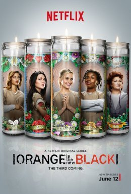 Orange Is the New Black - Saison 3