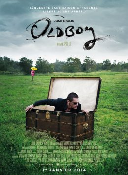 Old Boy - Spike Lee
