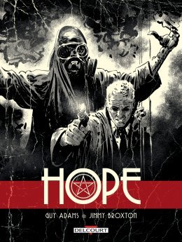 Hope - Guy Adams - Jimmy Broxton