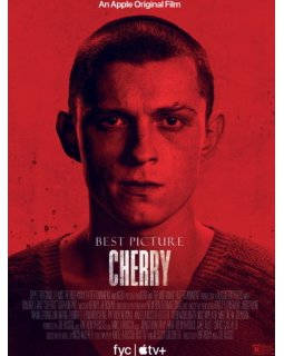 Cherry de Joe Russo et Anthony Russo bientôt sur Apple Tv+