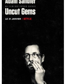 Uncut Gems : la bande originale maintenant disponible