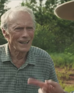 The Mule, le nouveau Clint Eastwood