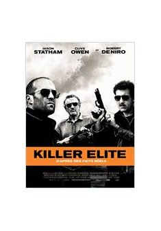 Killer elite - Gary McKendry