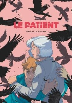 Le Patient - Timothé Le Boucher