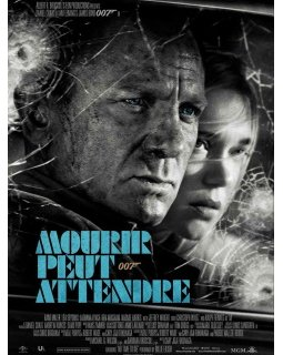 James Bond - Mourir peut attendre sera-t-il le plus long ?