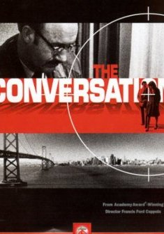 The Conversation [Import USA Zone 1] - Francis Ford Coppola