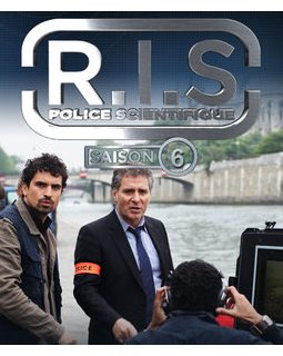 R I S Police scientifique - Saison 6
