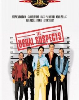 Top des 100 meilleurs films thrillers n°6 - Usual Suspects - Bryan Singer