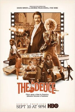 The Deuce - HBO