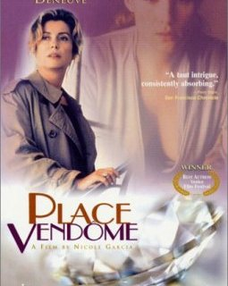 Place Vendome [Import USA Zone 1] - Nicole Garcia