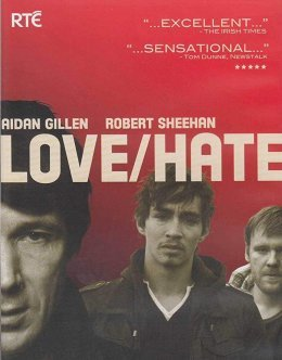 Love/Hate - Saison 1