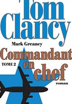 Commandant en chef : Tome 2