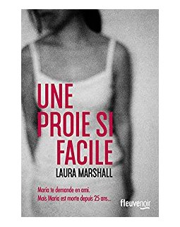 Une proie si facile - Laura Marshall